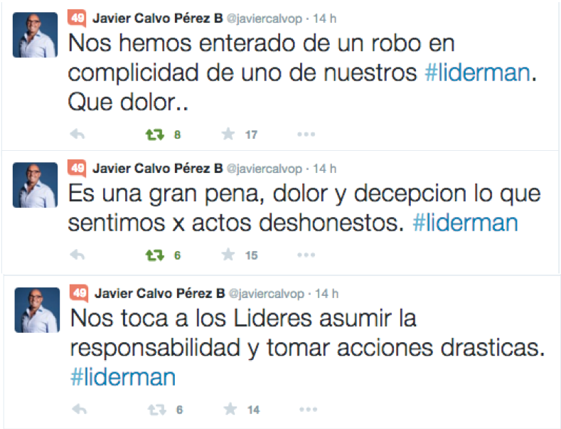 liderman-robo-javier-calvo-aeropuerto-pucallpa-lan-twitter
