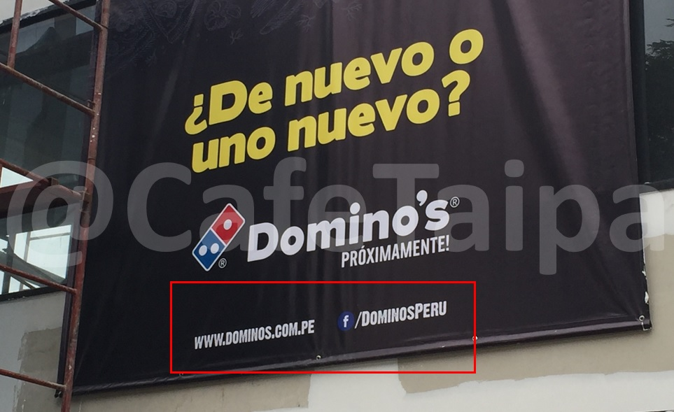 Dominos_Pizza_Peru_activos_online-Cafe_taipa_Peru_consultores_en_reputacion_y_marketing