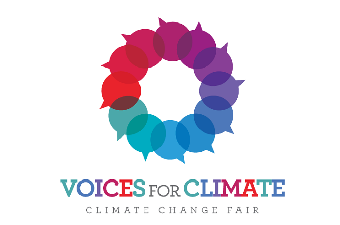 Voices for climate[1][1]