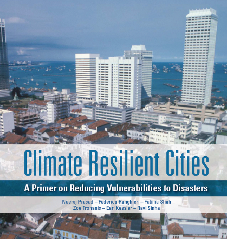 climate resilient