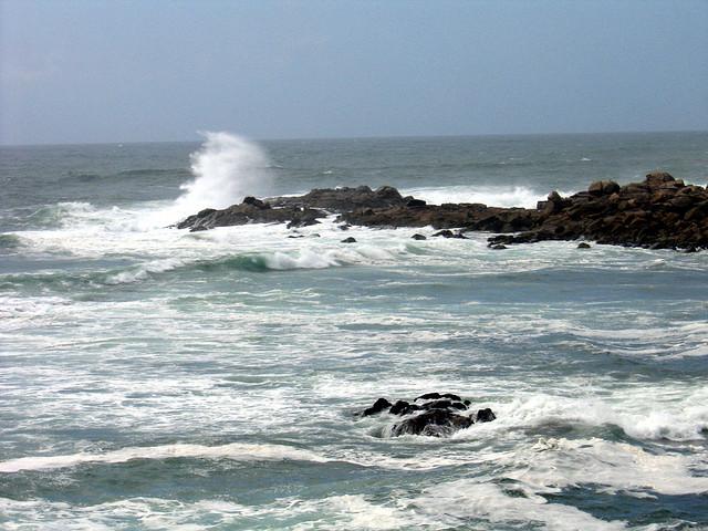 oceanos mar