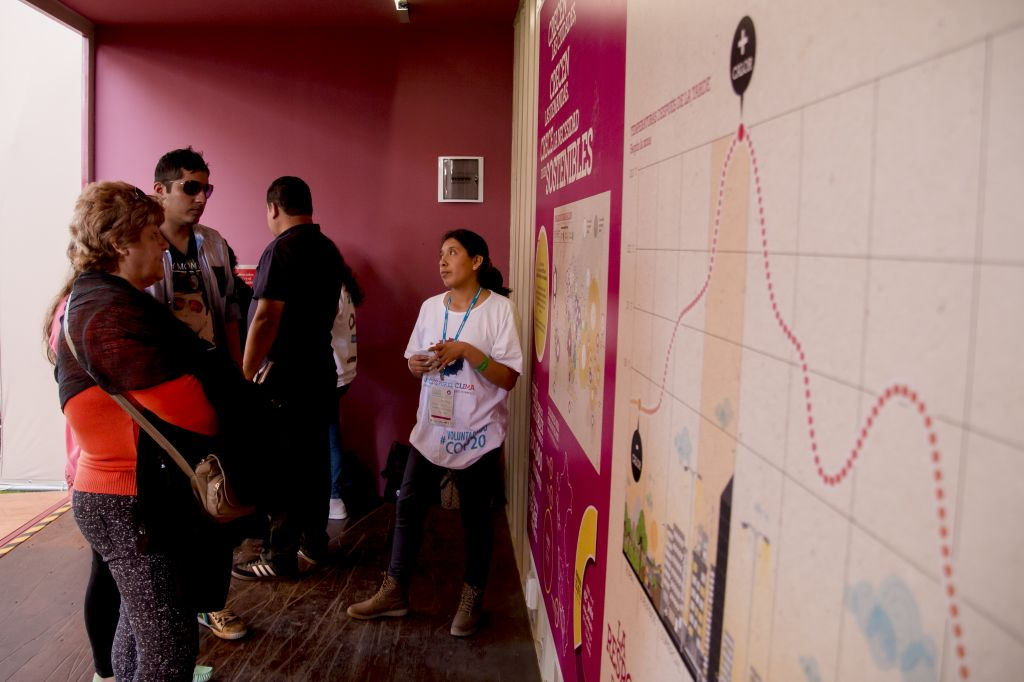 Imagen 15 - Muro de Bienvenida