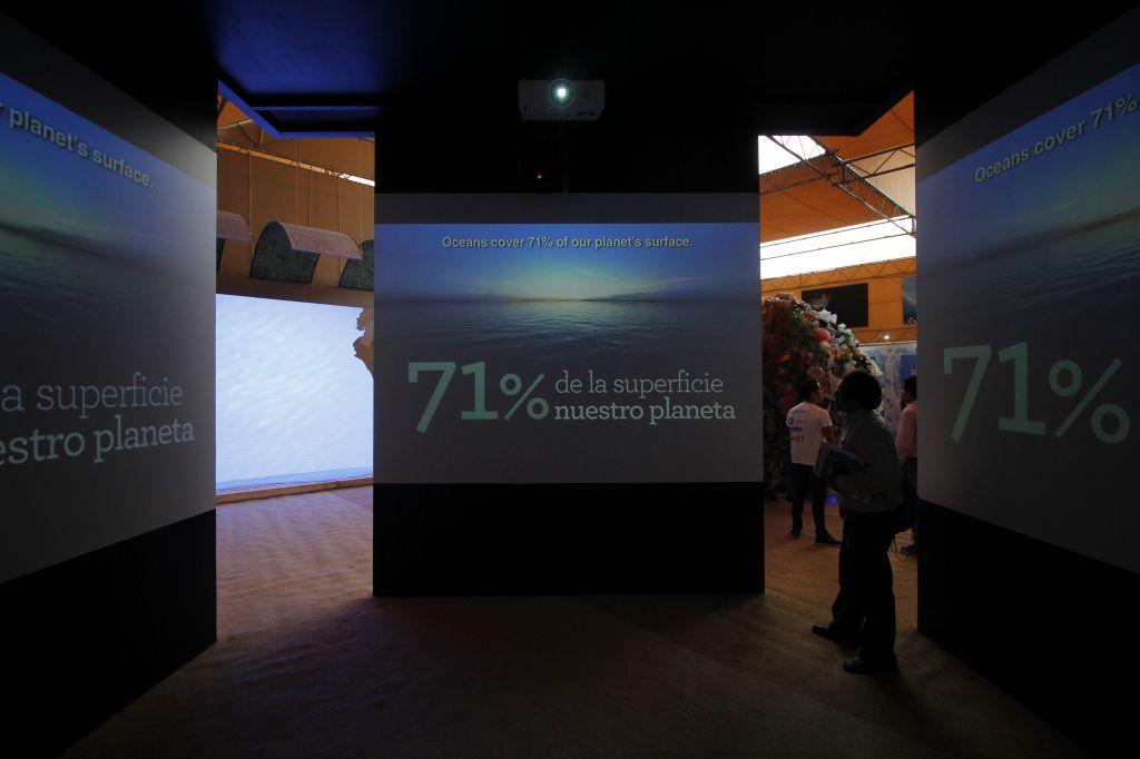 Imagen 46 - Cubo bajo el mar