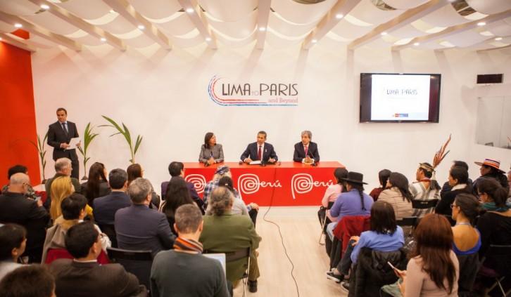 ¿Qué logro el Perú en su participación en la COP21?