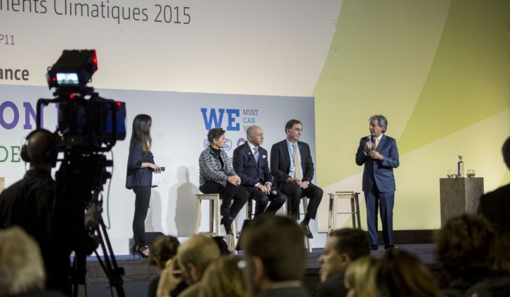 Lima-Paris Action Agenda Matures into Major Force Driving Climate Action