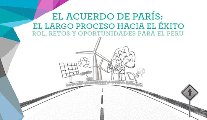 El Acuerdo de París: el largo proceso hacia el éxito